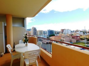 Apartamento Thalassa - A136