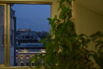 Cozy Luxury Apt - Heart of Athens 8-1