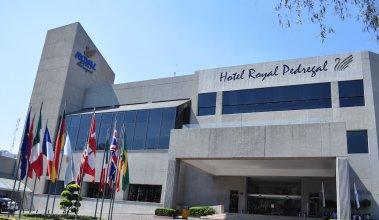 Royal Pedregal Hotel