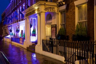 Liverpool Inn Hotel, Sure Hotel Collection by Best Western
