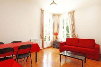 Apartment Fontaine de Gairaut