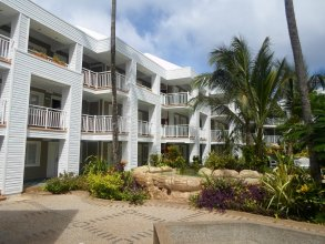 Hotel On Vacation Blue Cove