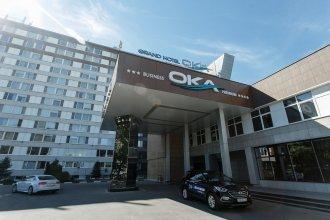 Гранд Отель Ока Премиум