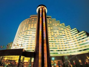 Huating Hotel & Towers, Shanghai