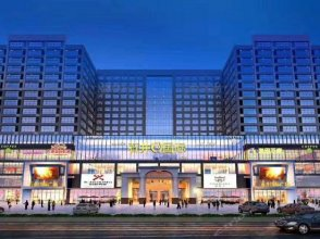 Vienna International Hotel Guangzhou Shijing International