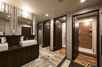 Hotel Tomariya Ueno - Hostel