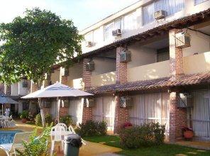 Hotel Vallartasol