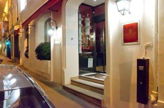 Отель Tivoli