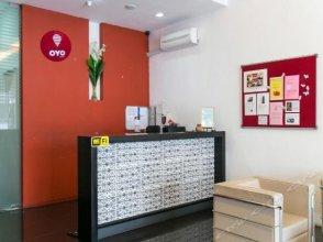 Oyo 134 My Signature Hotel Kl Sentral