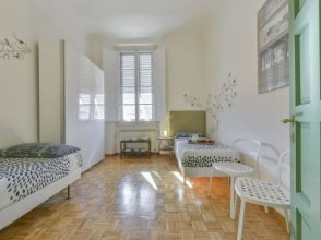 Berenice Halldis Apartment
