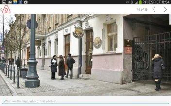 Best Location at Gediminas Avenue