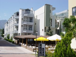 Miranda Moral Beach Hotel