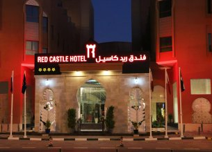 Red Castle Hotel