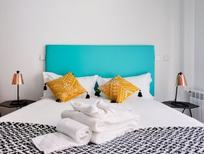 Welcomer Apartments Madrid