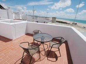 Apartamentos muy cerca del mar con vistas