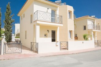 Cyprus Villa Minutes From the Beach, Paralimni Villa 1198