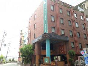 Nagano Plaza Hotel