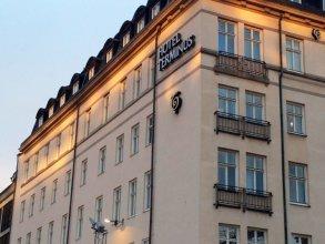 Hotel Terminus Stockholm (ex. Best Western Terminus)