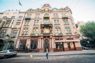 Apartments Galicia Lviv Saksaganskogo 11