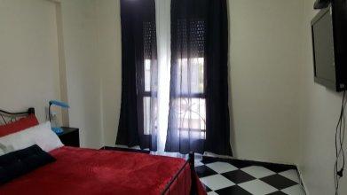 Rayan apartment fes medina