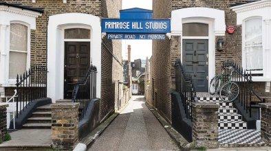Plum Guide - Primrose Hill Studio