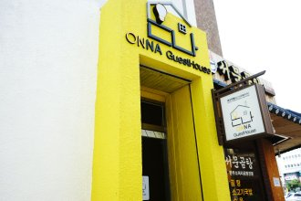 Onna Guesthouse - Hostel