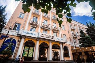 Отель Селигер