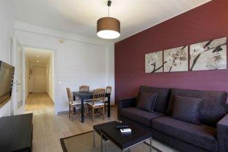 Fisa Rentals Aribau Apartments