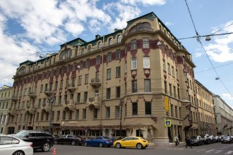 Room-complex Kazanskaya 2