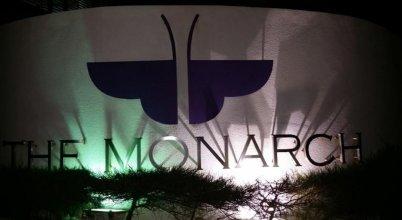 Monarch Bold Apartments