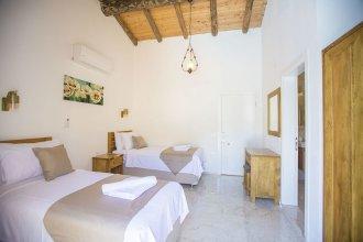 Villa Vadi 1 by Akdenizvillam