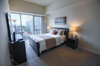 Premier Furnished Apartment at The Pier