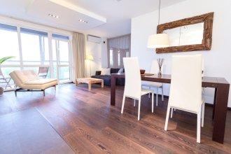 Vilnius Apartments & Suites Smolensko