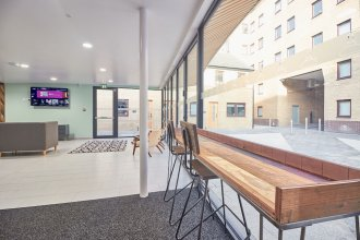 Destiny Student - Meadow Court (Campus Accommodation)