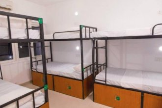 Hostel at Galle Face- Colombo