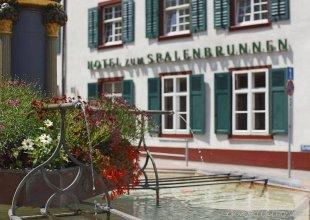 Hotel zum Spalenbrunnen