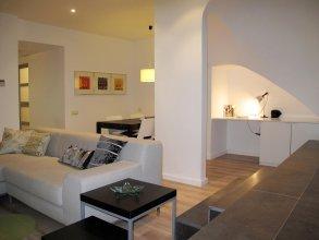 Click&Flat Sagrada Familia Apartments