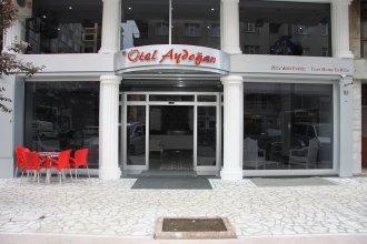 Отель CMR Aydoğan