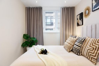 Chancery Lane Serviced Apartments- City of London