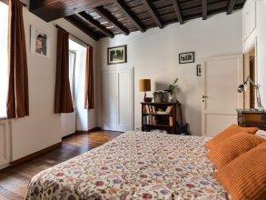 Spanish Steps Apartment