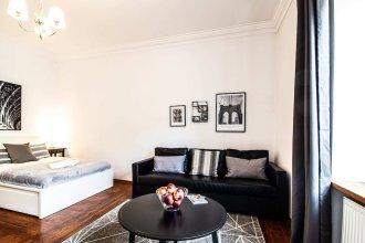 Powisle Superior Apartment
