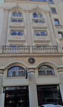 Отель Marmara Deluxe