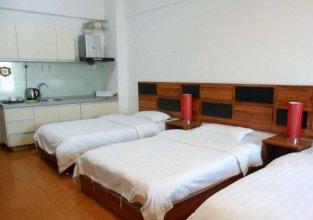 Zhonggulou Apartment Hotel