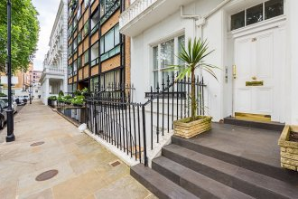 CDP Apartments Knightsbridge