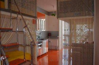 Жилые помещения Hosteltel