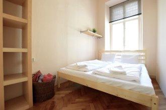 Standard Apartment by Hi5 - Mérleg 9.