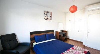 Napa Blue Apartments
