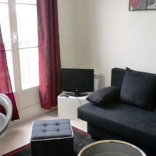 Apartment Liancourt