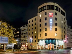 ibis Wuppertal City