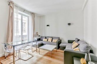 36 - Luxury Flat Saint Germain des Prés